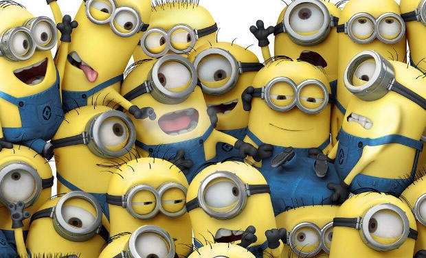 UNILAD minions 0153 Drug Smugglers Used MINIONS To Traffic An Absolute F*ckload Of Cocaine