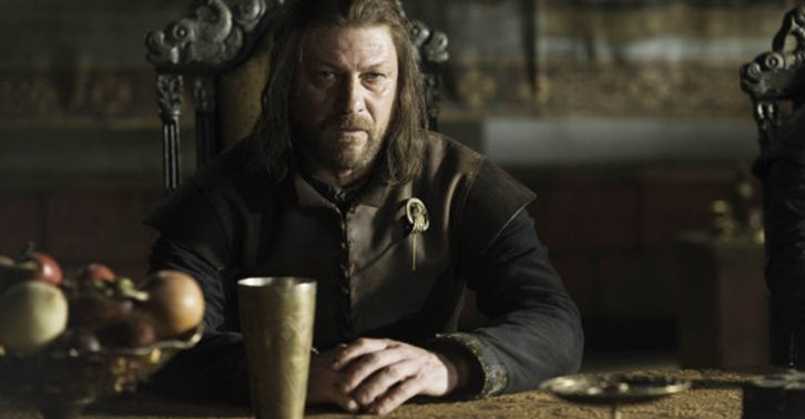 UNILAD neds 25 Ned Stark To Reappear In Game Of Thrones