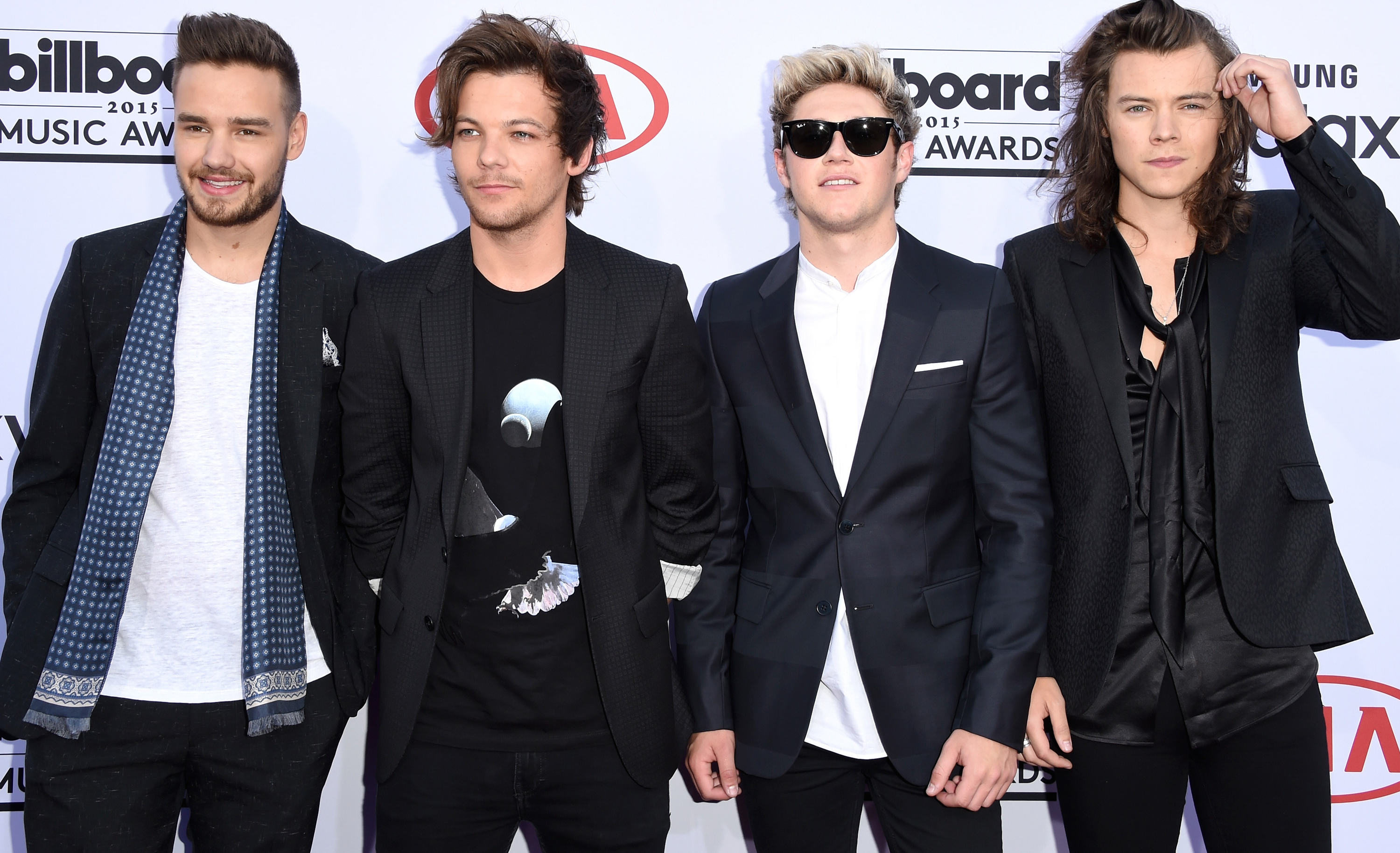 UNILAD one direction 2015 bbmas4 One Direction Split Up Last Night, Heres How The Internet Reacted