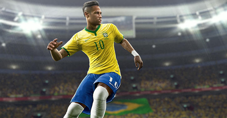 UNILAD pes26 PES 2016 Demo Is Now Playable On Xbox One And PlayStation 4