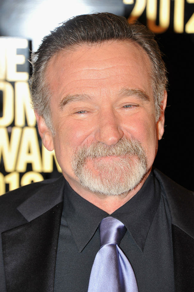 UNILAD rw26 Ten Facts You Probably Didnt Know About The Late, Great, Robin Williams