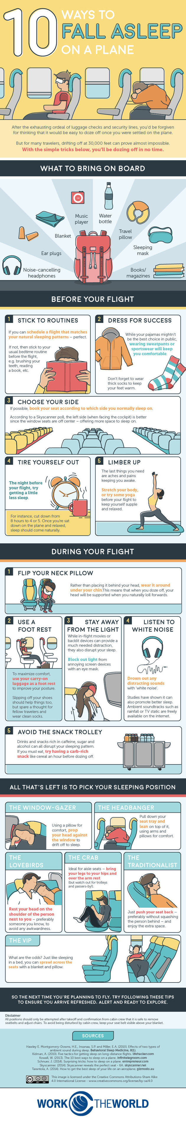 UNILAD slee3 Here Are Ten Handy Tips On How To Fall Asleep On A Plane