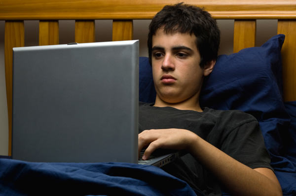 UNILAD social media 25 Two Hours Of Social Media Per Day Linked To Depression In Teenagers