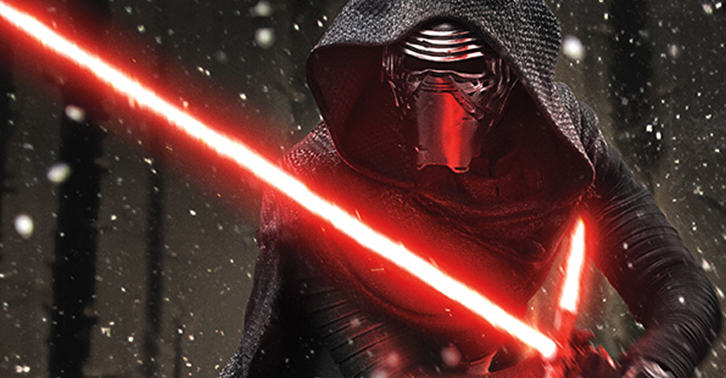 UNILAD starwars24 These 12 Star Wars: The Force Awakens Images Are Glorious