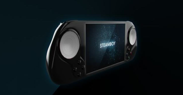 UNILAD steam23 This Portable Steam Machine Now Has A Price And Release Date