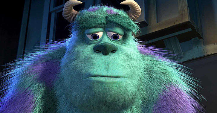 UNILAD sully25 This Fan Theory For Monsters Inc Is Actually Pretty Dark