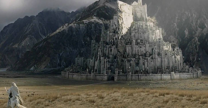 UNILAD tirith22 These Heroes Are Crowdfunding To Build A Real Life Minas Tirith