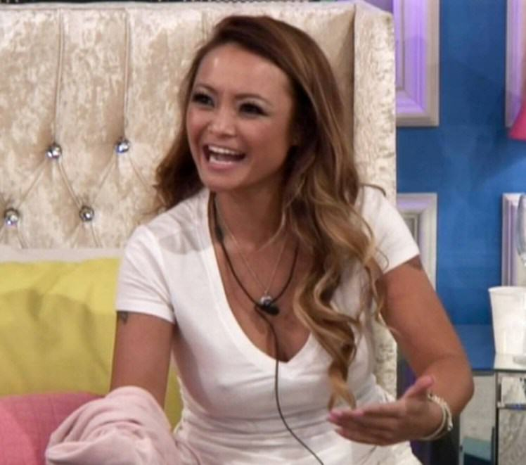 UNILAD tt5 Tila Tequila Issues Apology After Being Thrown Out Of The Big Brother House