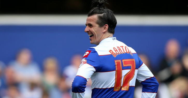 h1hoNqVD6 Joey Barton Does A Twitter Q&A, Guess How Well It Goes...