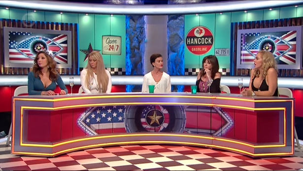 Screen Shot 2015 09 22 at 235315 Live CBB Panel Show Taken Off Air After Woman Gets Glassed
