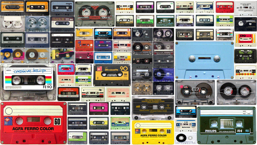 The Last Cassette Factory In The World Just Sold 10 Million Tapes UNILAD 123