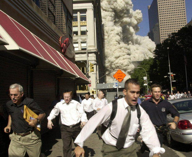 UNILAD 18667062 mmmain AP PhotoSuzanne Plunkett6 Bank That Lost 66 Employees On 9/11 Is Putting All Their Kids Through College