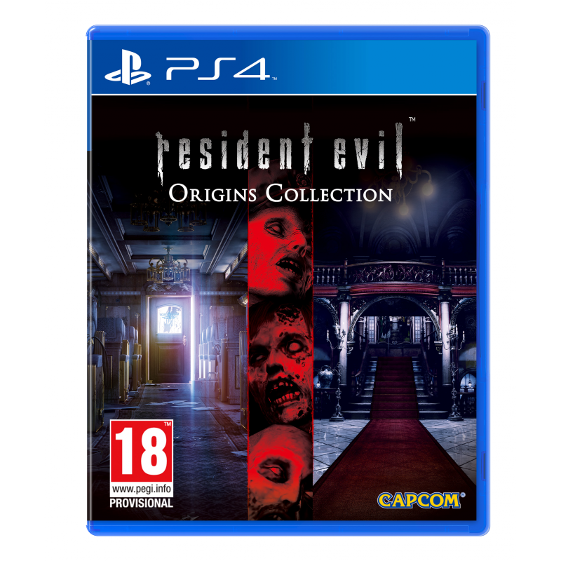 Resident Evil Origins Collection Has Been Announced With Release Date UNILAD 220946