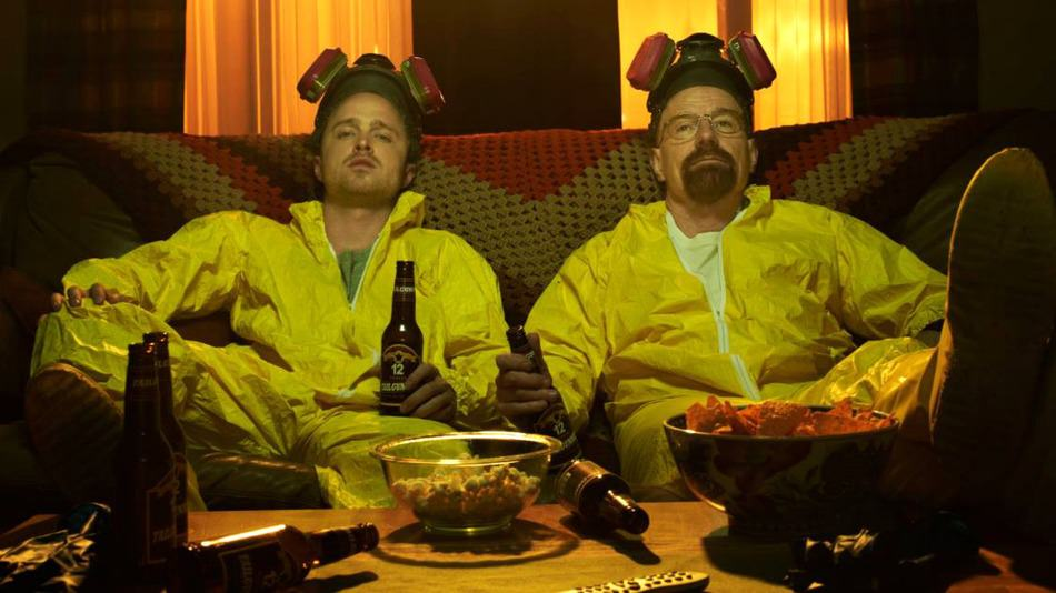 UNILAD Breaking Bad Season 513 Breaking Bad Fan Jailed For Dark Web Ricin Poison Plot