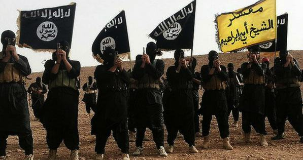 Twitter Users Pull Together To Troll ISIS In Genius Way UNILAD Islamic State IS insurgents Anbar Province Iraq8
