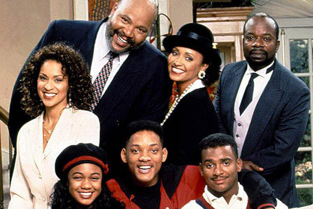 UNILAD NBC4 What The Fresh Prince Cast Would Look Like In 2015