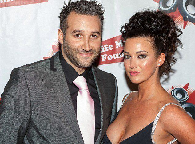 UNILAD article 2529828 1A4E455600000578 847 634x4695 Dane Bowers Punched Ex Girlfriend In The Face During Row Over Glitter?