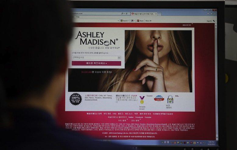 UNILAD ashley madison passwords 12 These Are The Most Popular Passwords For Ashley Madison Users, Theyre Hilarious