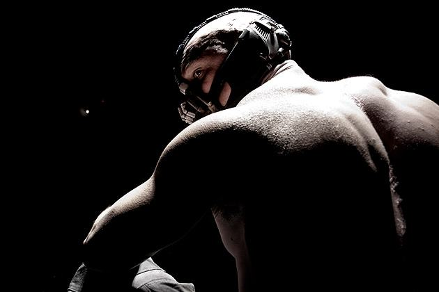 UNILAD bane hardy 16 Tom Hardy Fancies A Return As Bane In DC's New Cinematic Universe