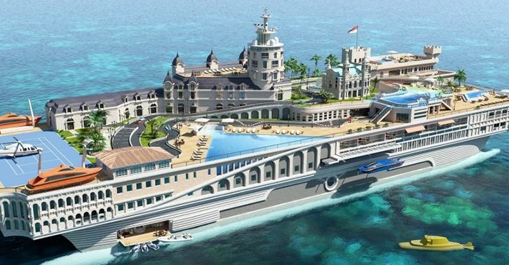 UNILAD bily 34 The Worlds Most Expensive Yachts And The Billionaires Who Own Them