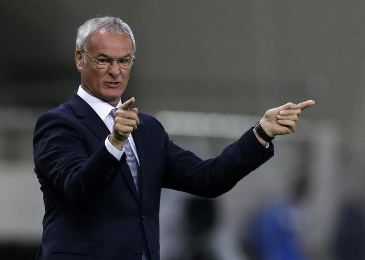 UNILAD claudio ranieri12 Four Premier League Managers Defying Expectations