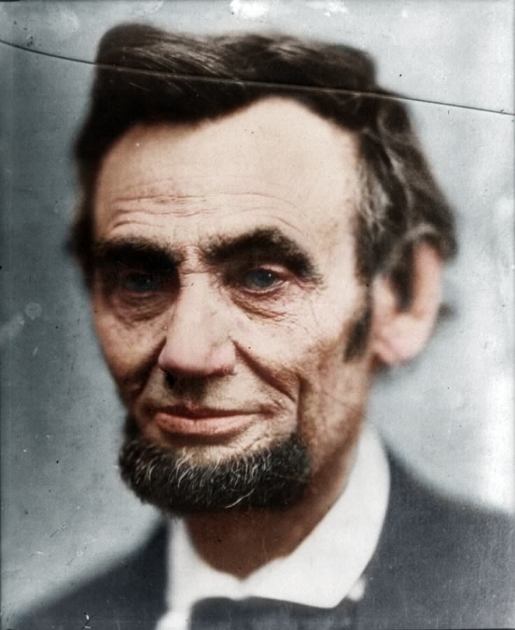 UNILAD colour photos 85 Some Of Historys Most Iconic Photos Have Been Transformed From Black And White To Colour
