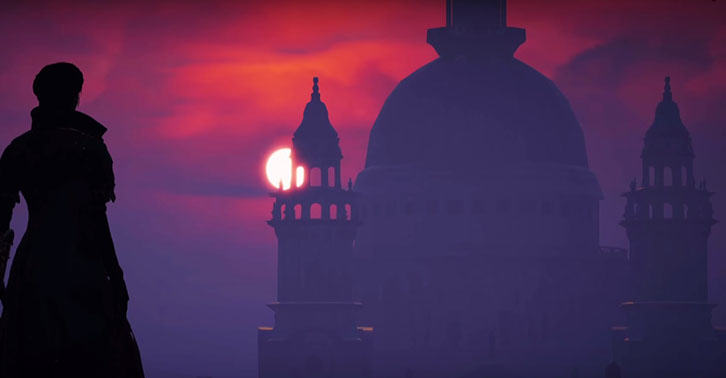 UNILAD creed26 Victorian London Looks Amazing In This New Assassins Creed Syndicate Video