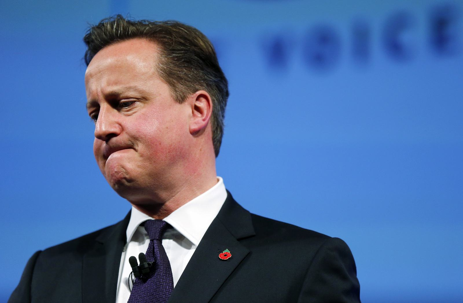 UNILAD david cameron3 David Cameron Stays Silent As Pig Gate Continues On Social Media