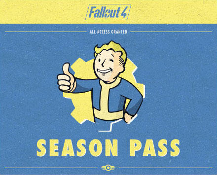 UNILAD f4 seasonpass 4407 Bethesda Announce That Fallout 4 Will Have Post Launch DLC