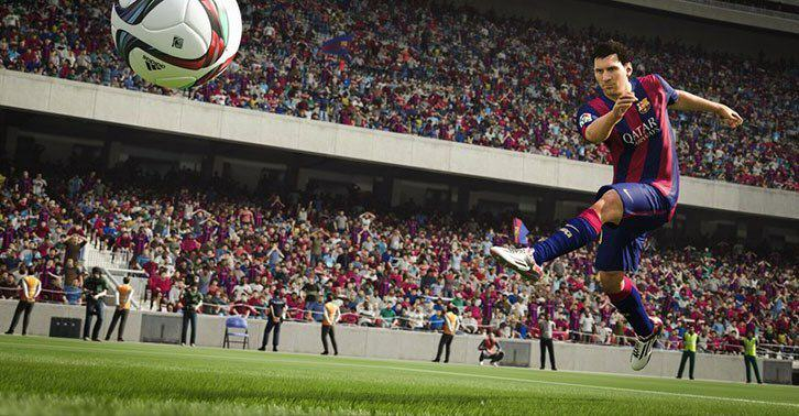 UNILAD fifa24 The FIFA 16 Official Trailer Is Here And Its Absolutely Glorious