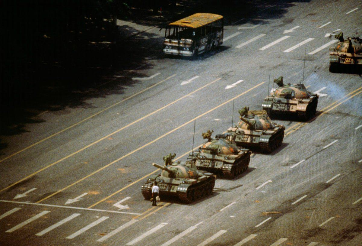 UNILAD franklin tiananmen3 Ten Powerful Images That Shook The World