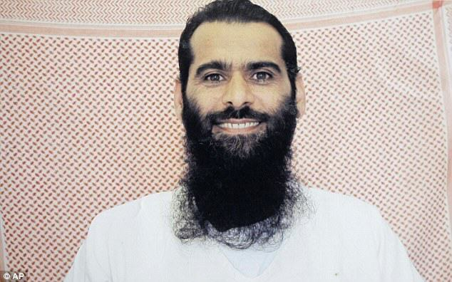 UNILAD gitmo17 Guantanamo Prisoner Detained But Ready To Mingle Using Online Dating