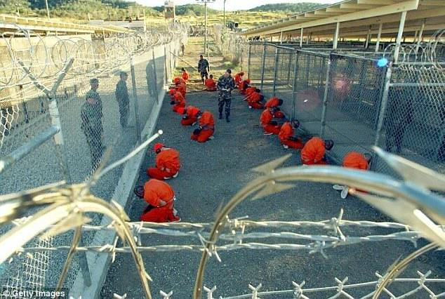 Guantanamo Prisoner Detained But Ready To Mingle Using Online Dating UNILAD gitmo72 634x426