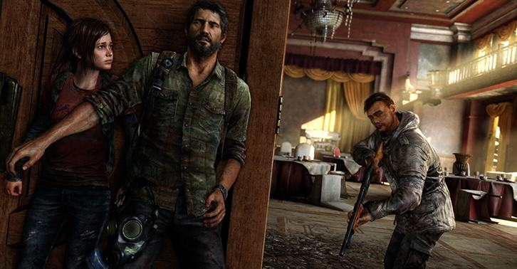 Video Slip Up Might Be More Evidence That The Last Of Us 2 Is Happening UNILAD last28