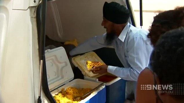 UNILAD mr singh13 This Cab Driver Has Been Recognised As Australian Of The Day