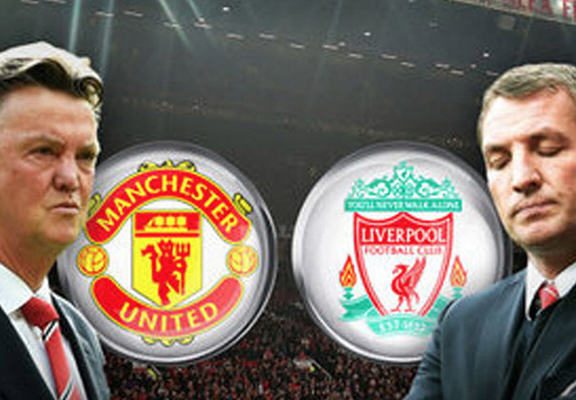 Who Makes It Into The Manchester United And Liverpool Combined XI?