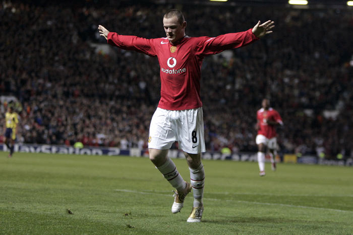 UNILAD roodeb3 Wayne Rooney Is Englands All Time Top Scorer, But Is He Truly World Class?