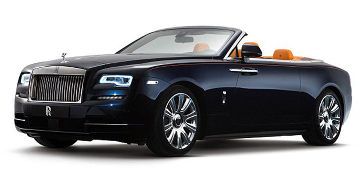 UNILAD royce43 Rolls Royce Reveals New Car, Claims Its Sexiest Car Ever