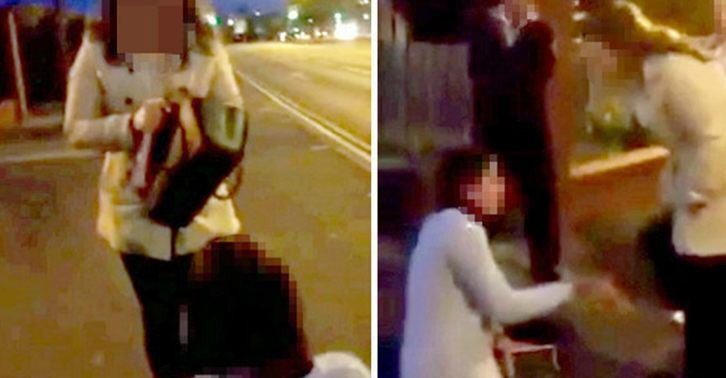 UNILAD sgp 32 Viral Video Of Teenage Girl Carrying Out Humiliating Attack Used As Evidence