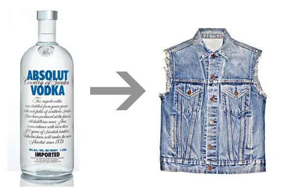 UNILAD vk62 People Are Spraying Their Clothes With Cheap Vodka For An Amazing Reason