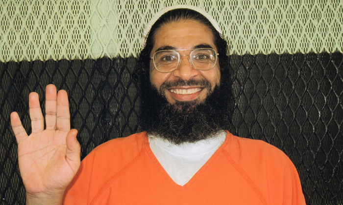 amer Britains Last Detainee At Guantanamo Bay Is Set To Be Released