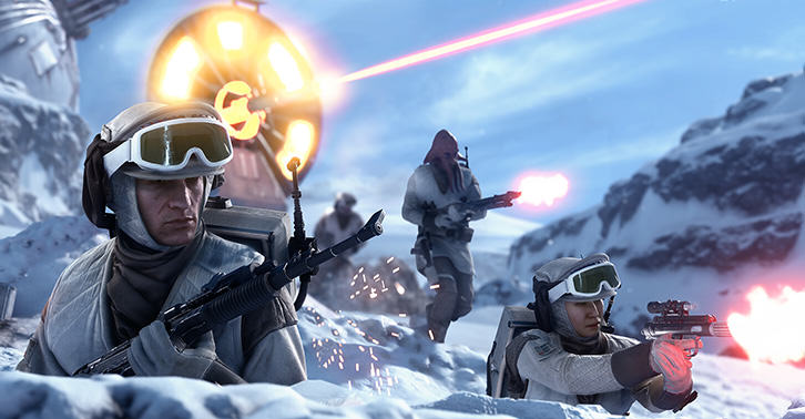 battlefront 5 Things You Should Know Before The Star Wars Battlefront Beta