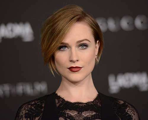 er wood 1 Evan Rachel Wood Opens Up About Her Struggles As A Bisexual