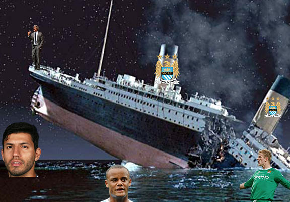 titanic yes If Football Clubs Were Films, Heres What They Would Be...