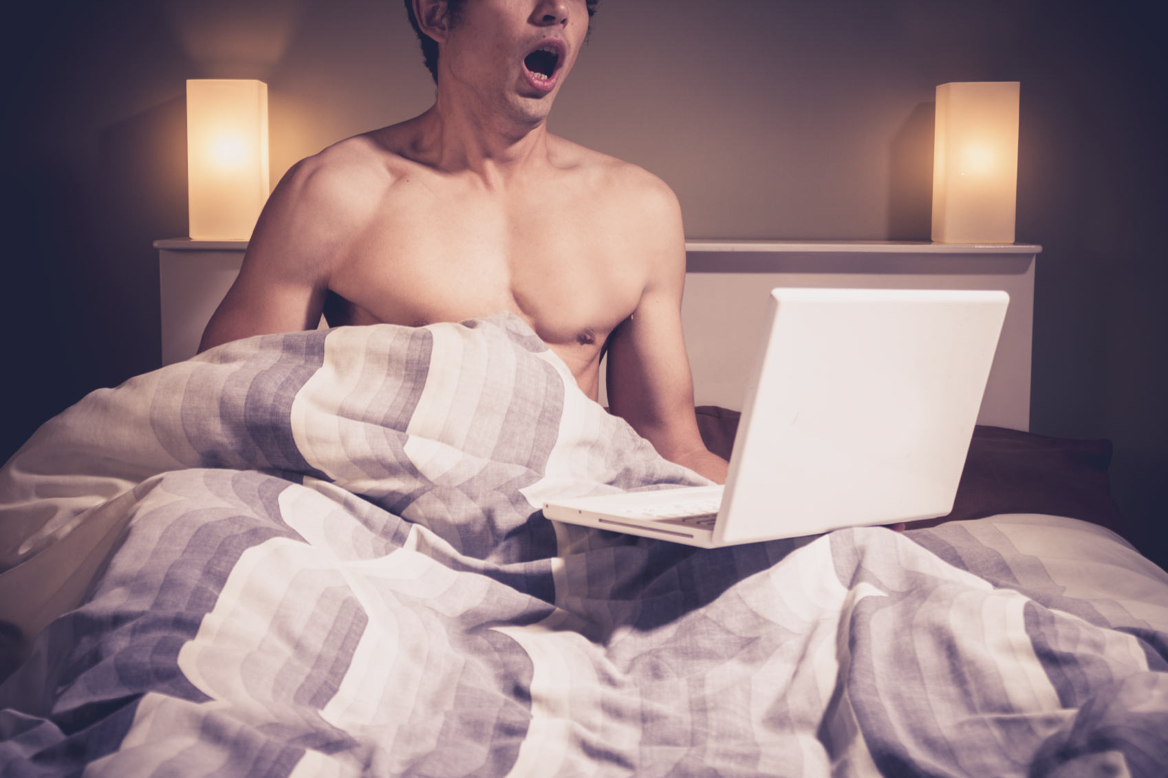 watching porn 1 Watching Porn Might Be Causing You Stress, But Not Why Youd Think