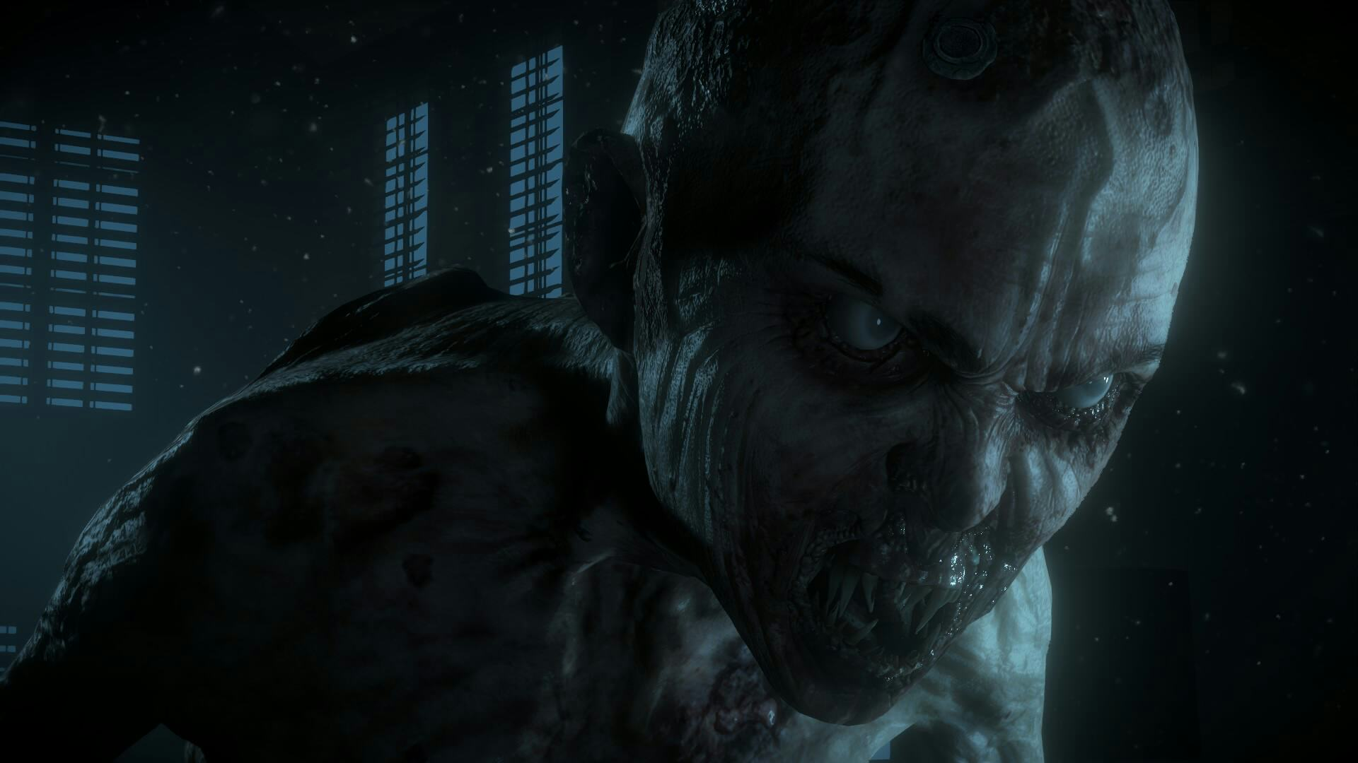 UNILAD 2015082516023559359 Until Dawn Might Be Getting VR First Person Shooter DLC