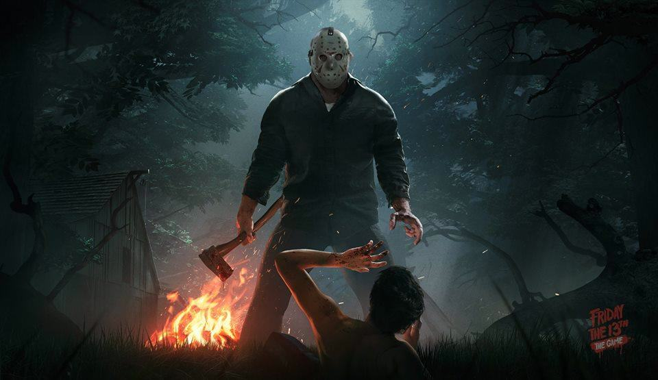 UNILAD 2950653 15 Blood, Guts And Terrible Acting In The New Friday The 13th Game