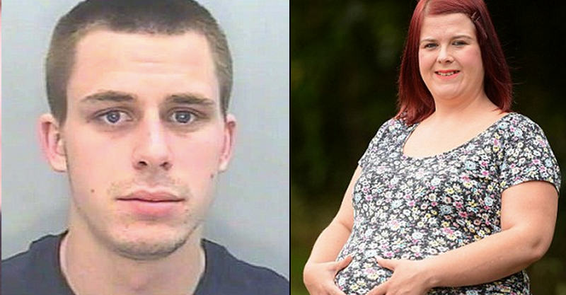 Man Who Attempted To Kill Unborn Child Gets Less Than Two Years Inside UNILAD 34