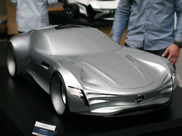 UNILAD 52180514 This New Mercedes Benz Concept Car Is Absolutely Jaw Dropping