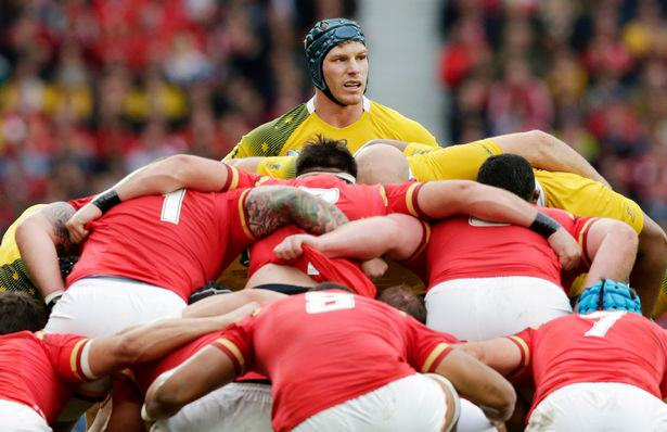 UNILAD Action Images via Reuters44508 Australian Rugby Star More Interested In Tackling Climate Change Than All Blacks